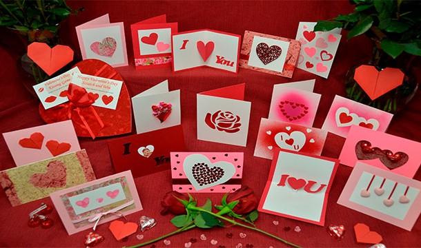 Como celebrar San Valentin estados unidos